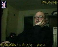 webcam pic